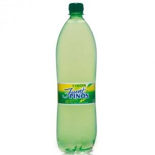 Pack de 6 de FuentPinos Limón de 1,25l