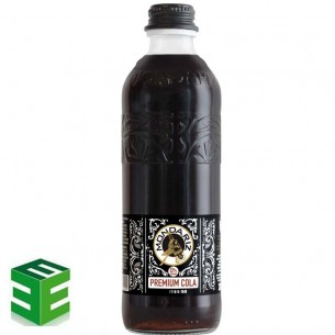 24 Mondariz Premium Cola 0,33l Retornable