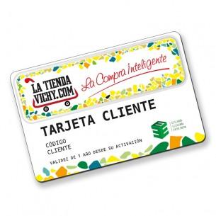 Tarjeta Cliente