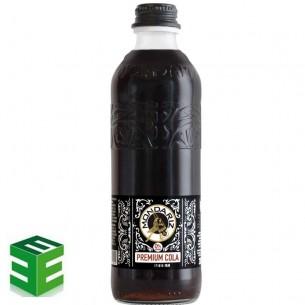 Mondariz Premium Cola vidrio 0,33L Retornable - 24 ud