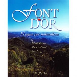 Libro Historia Font d'Or