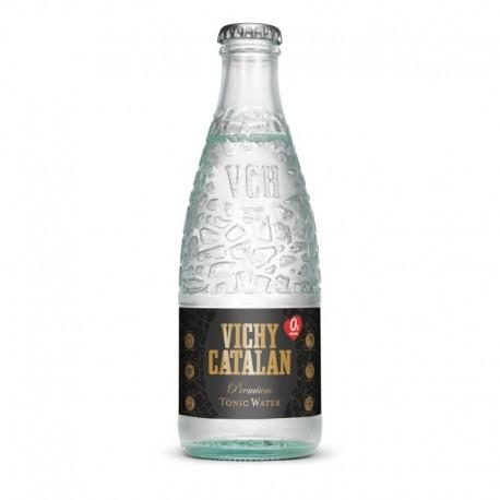Vichy Catalan Premium Tonic Water vidrio 0,25L - 6 ud