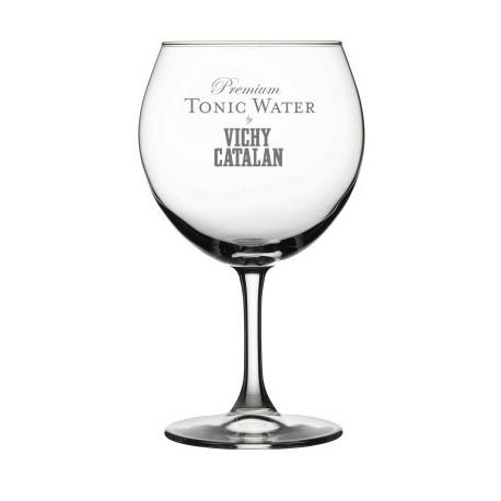 Copa Balón Vichy Catalan Tonic Water