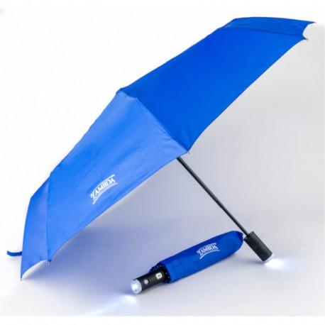 Lambda Paraguas Plegable con LED