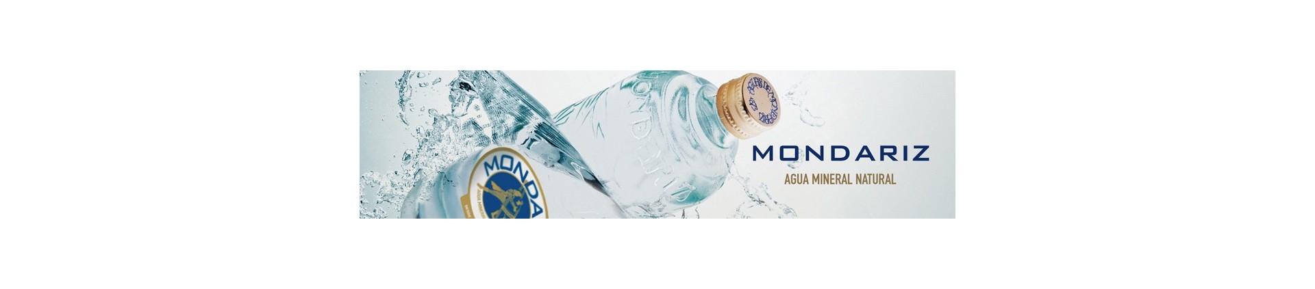 Comprar Agua Mineral Natural Mondariz - La Tienda Vichy Catalan