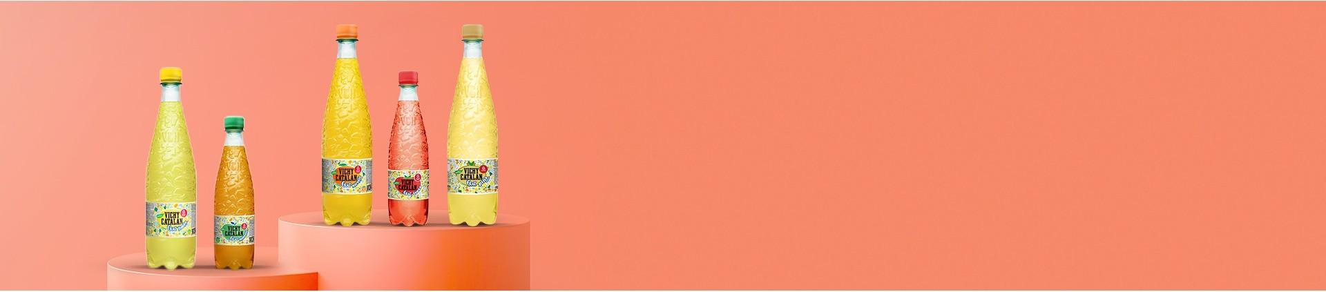 Vichy Catalan Fruit -  La Tienda Vichy