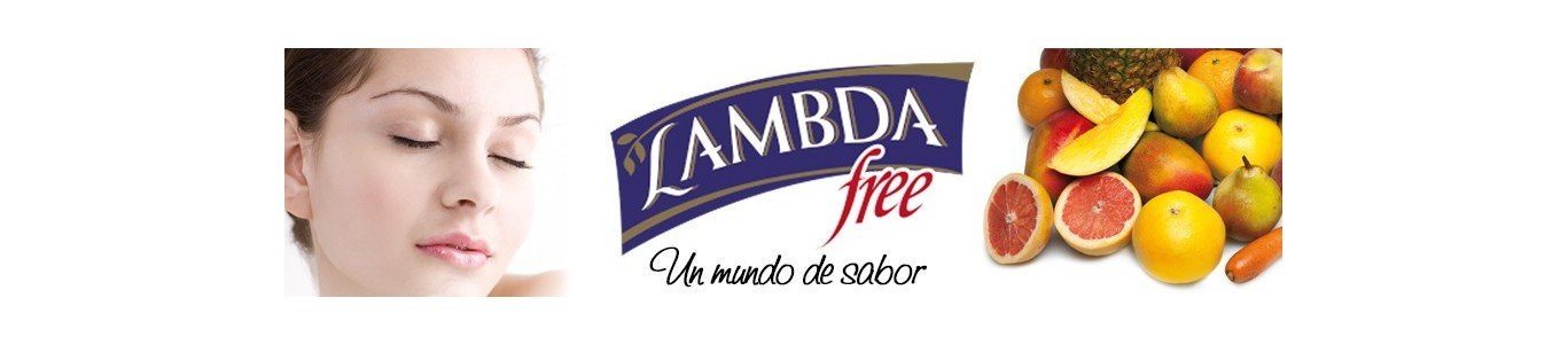 Comprar Zumo sin azúcar - Lambda Free